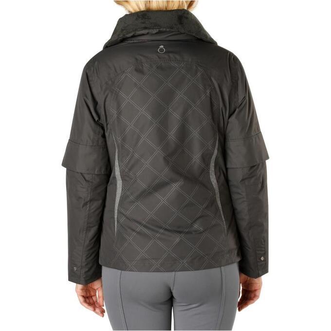 Куртка женская водонепроницаемая Tosca 2 FOUGANZA