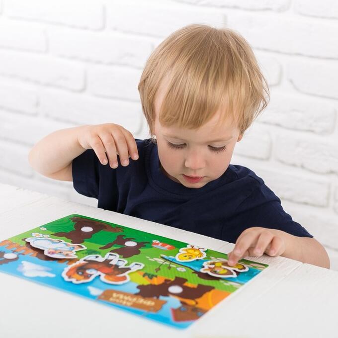 Картинки для создания игр на липучках