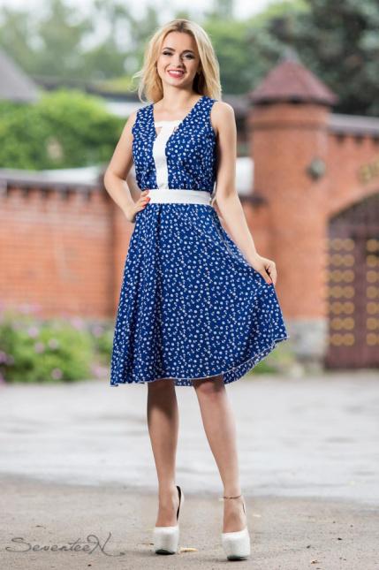 Платье 655.1780