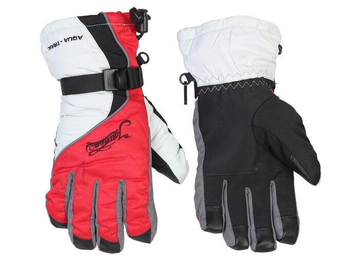 Зимние перчатки Aqua-Trail – защита, отведение влаги, сохранение тепла и сухости рук №345