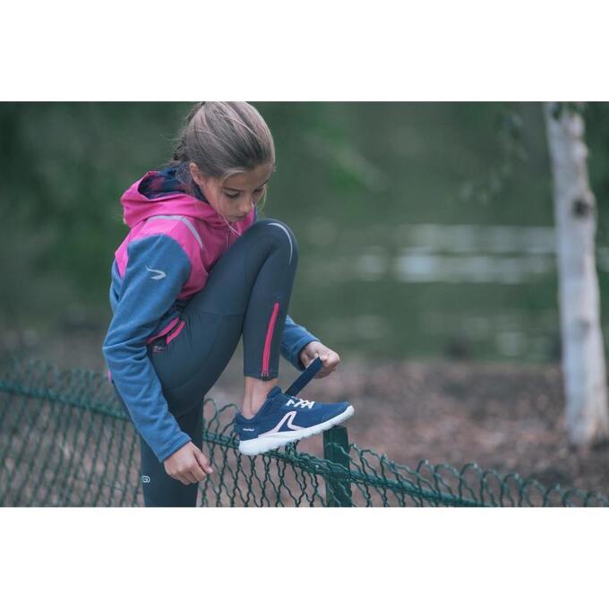 Кроссовки для активной ходьбы детские Soft 140 Fresh  NEWFEEL