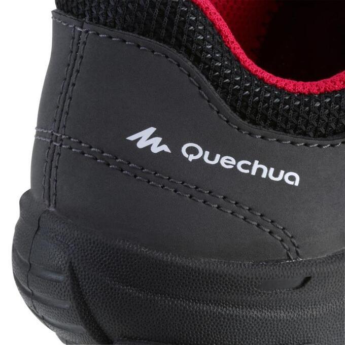 Ботинки детские для походов MH100 QUECHUA