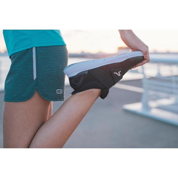 ЖенскиеКроссовки для фитнес ходьбы Soft 180  NEWFEEL