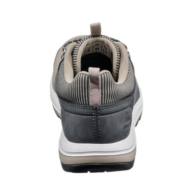 Ботинки женские NH500 QUECHUA