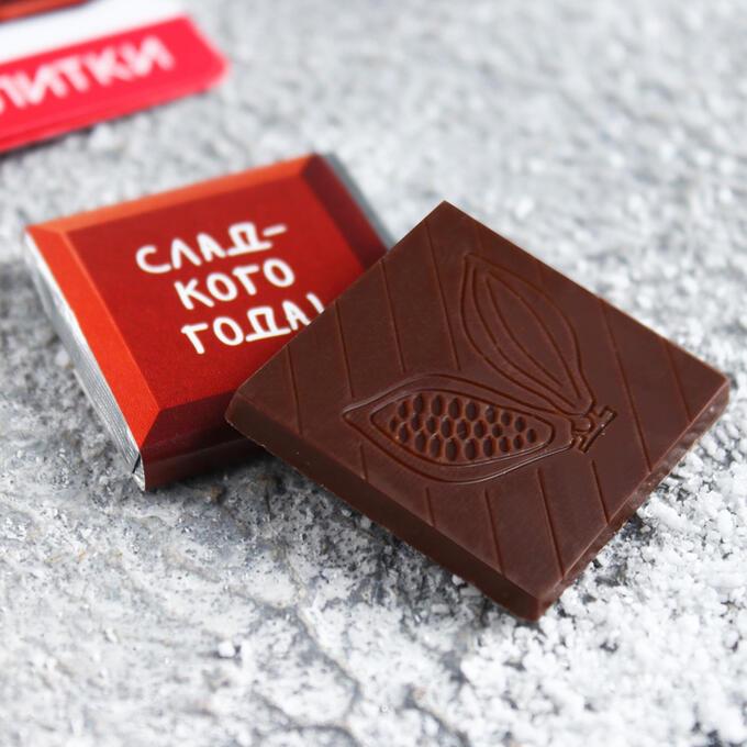 ужесточающий открытка плитка шоколада споров