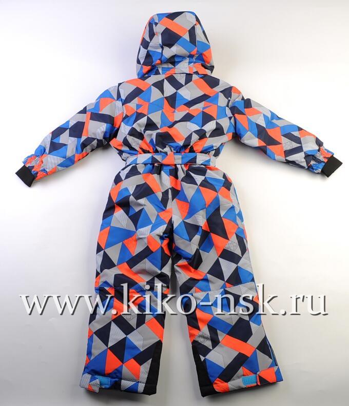 KL280 Комбинезон горнолыжный