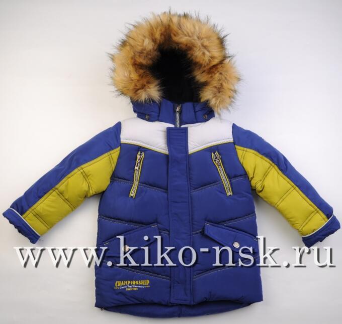 KZZ 4223 Костюм зимний