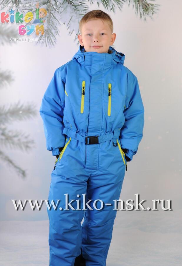 HD-02 Комбинезон горнолыжный унисекс