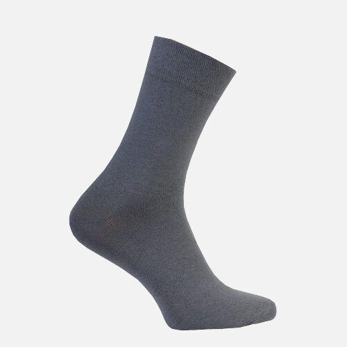 Носки мужские МАХРА темно-серый