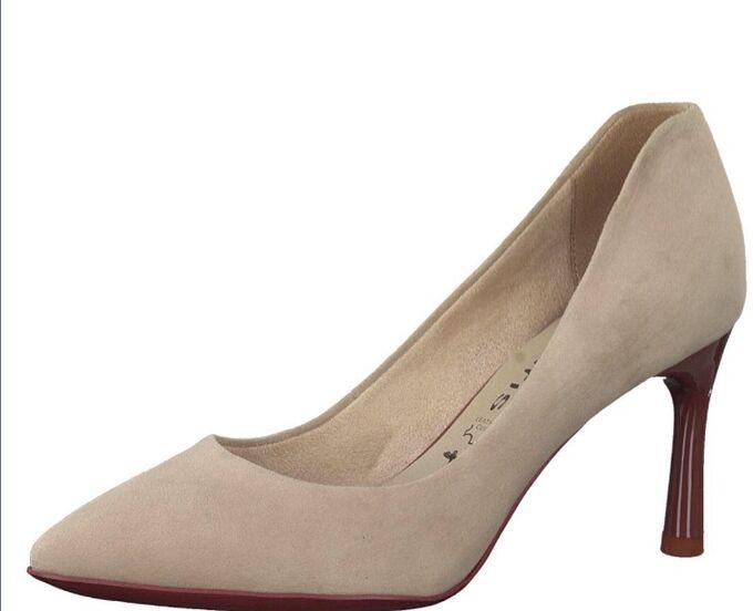 Туфли женские во Владивостоке