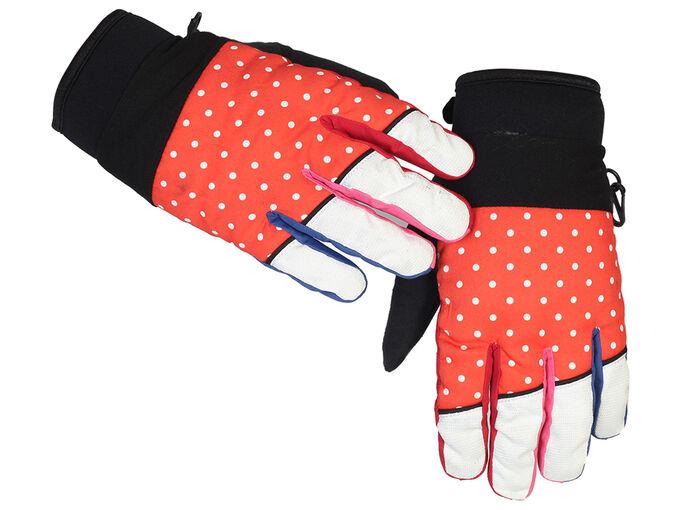 Стильные женские перчатки Scott – тепло, комфорт и взаимодействие с сенсорным экраном