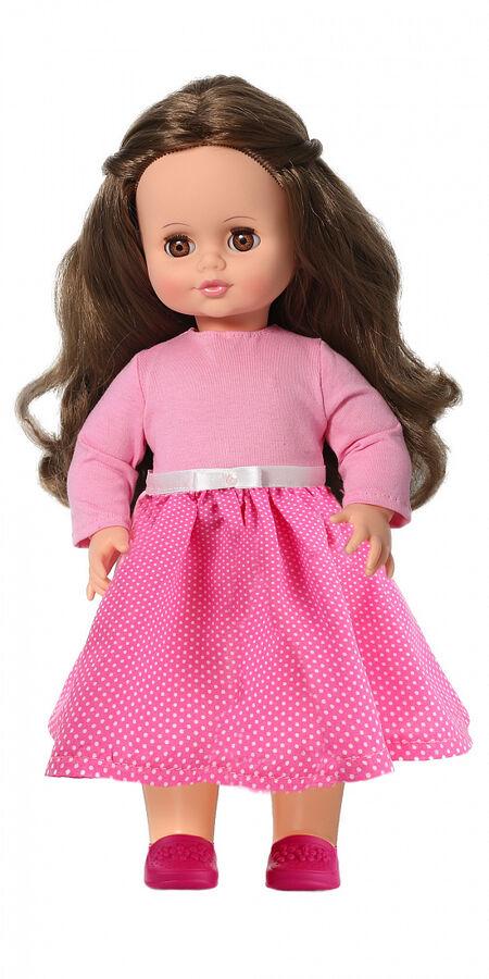 Инна модница 1 (кукла пластмассовая озвученная) В3724/о