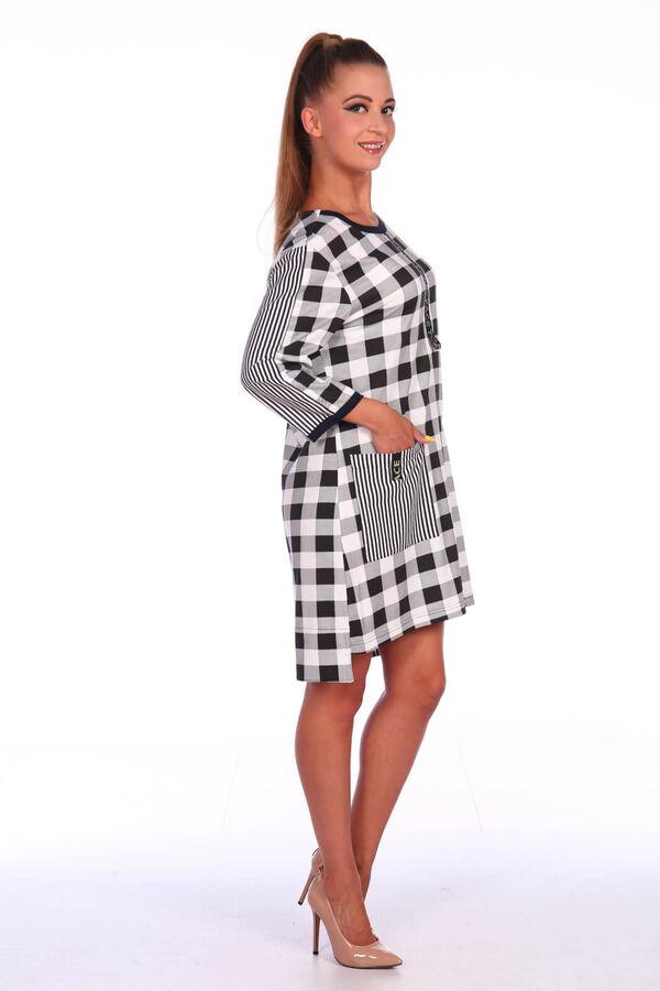 Платье домашнее легкое