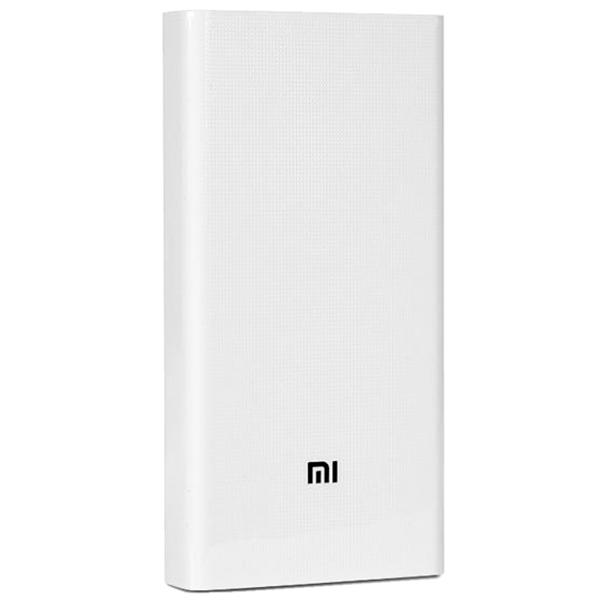 Внешний аккумулятор Xiaomi Mi Power Bank 2C 20000mAh