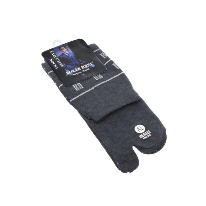 Мужские носки Executive.  Размер 40-45 Freesize.