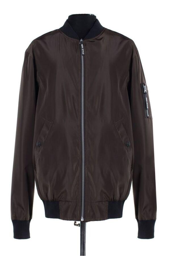 06-0218 Куртка ветровка мужская