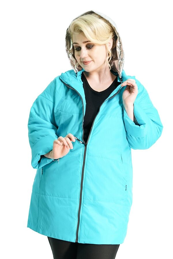 Куртка-8598