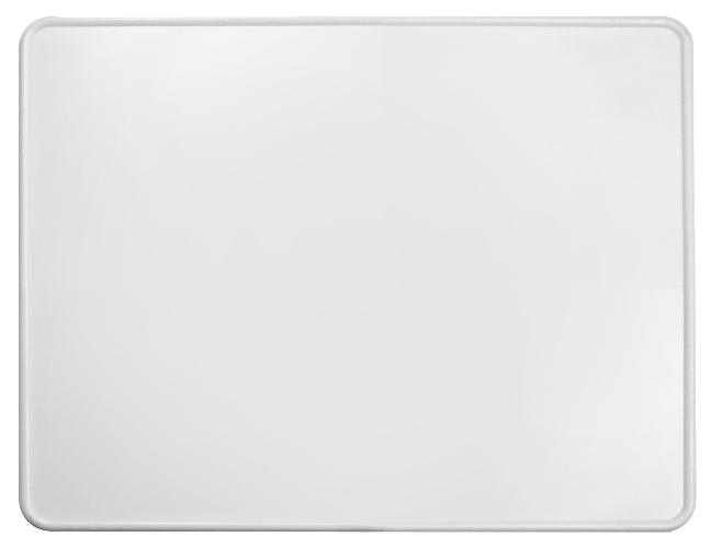 Доска для лепки (205*165 мм) на обратной стороне доски рельефные трафареты