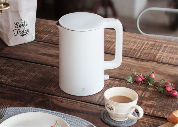 Чайник Xiaomi Electric Kettle