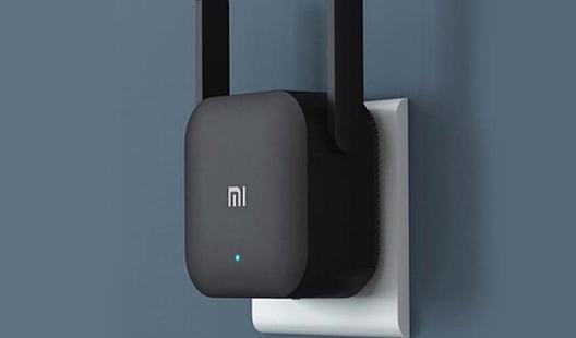 Усилитель сигнала Xiaomi Mi WiFi Amplifier PRO (DVB4176CN)