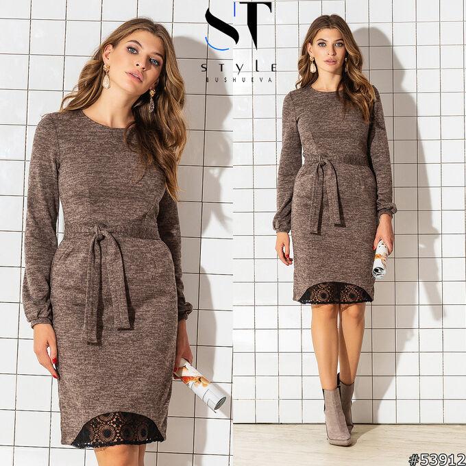 Платье 53912