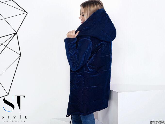 Куртка 27650