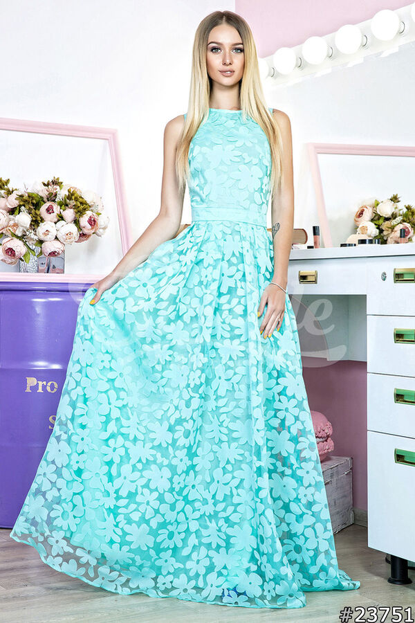 Платье 23751