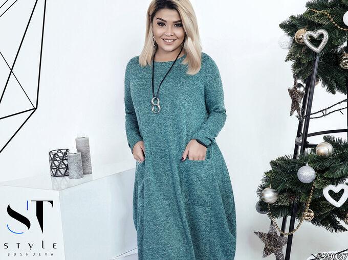 Платье 29067