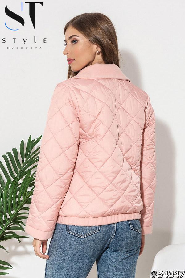Двусторонняя куртка 54347