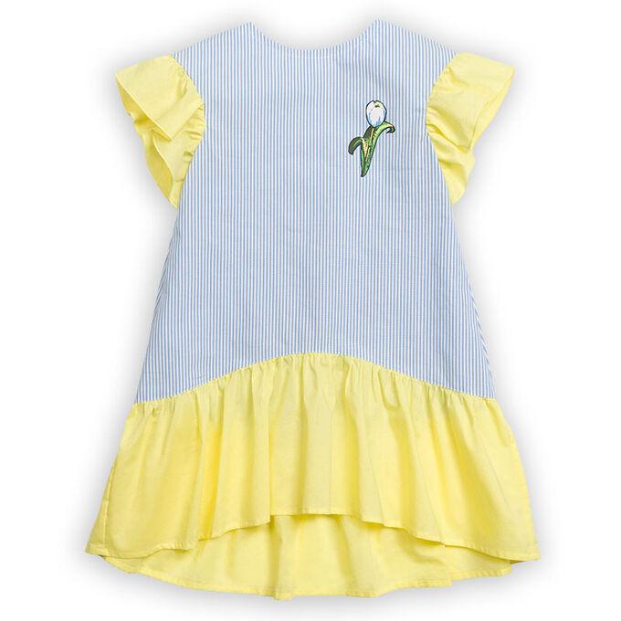 GWDT3111/1 платье для девочек