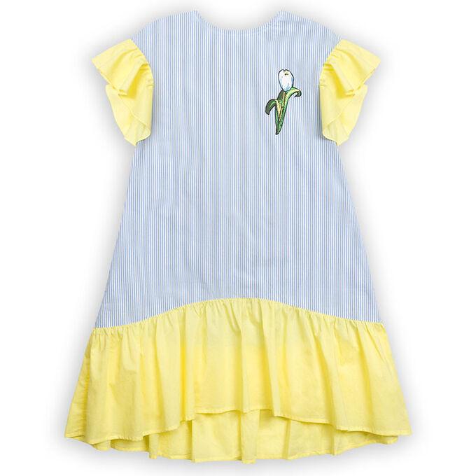 GWDT4111/1 платье для девочек