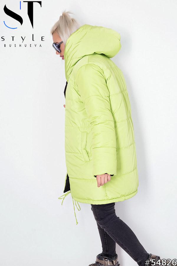 Двусторонняя куртка 54826