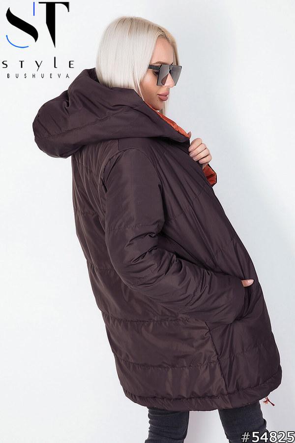 Двусторонняя куртка 54825