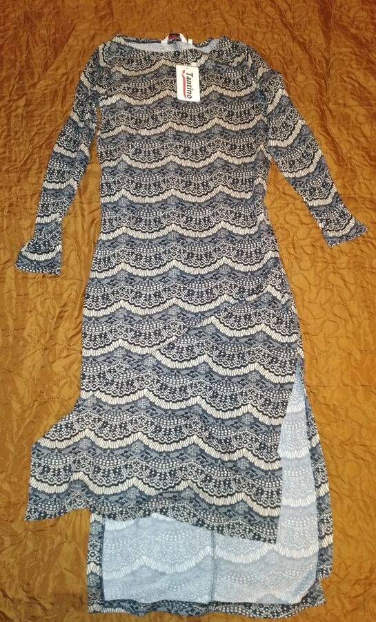 Платье трикотажное во Владивостоке