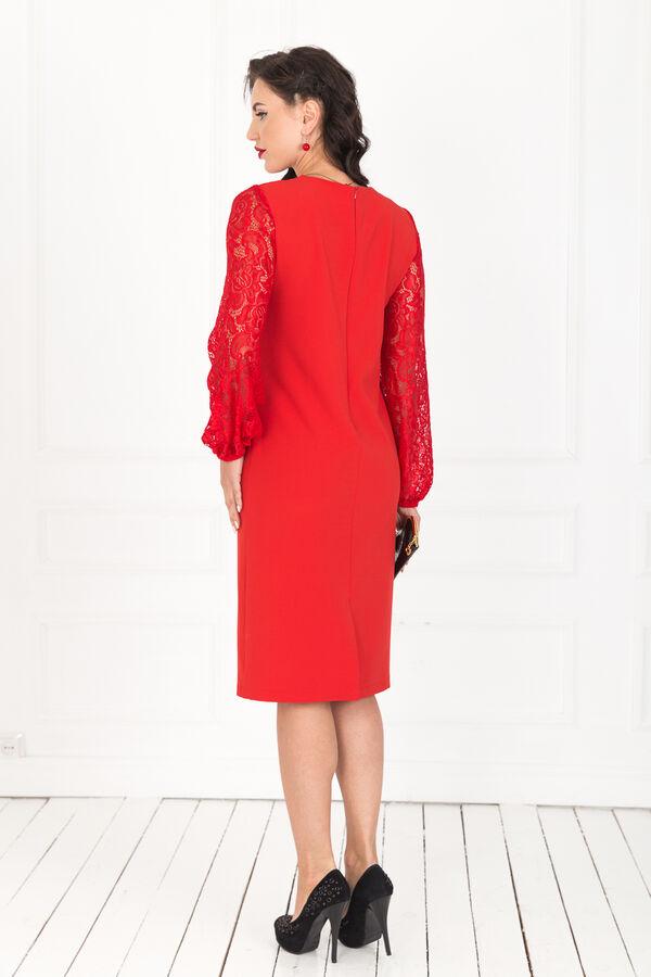 Платье Соблазнительница (рэд) П1070-15
