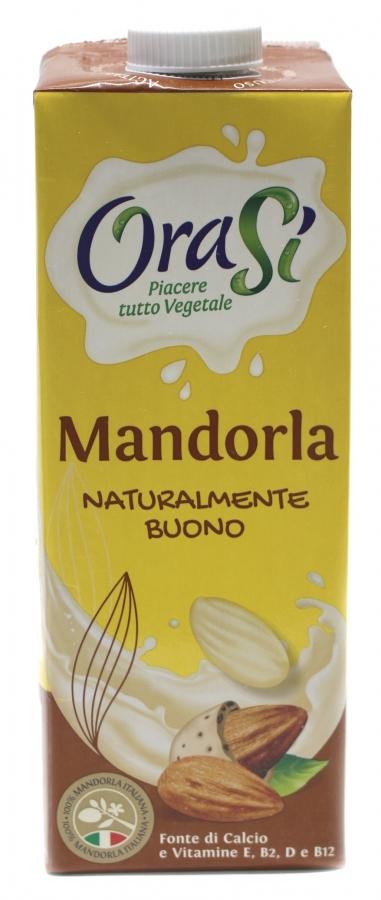 Напиток орех миндальный OraSi Mandorla 1 л