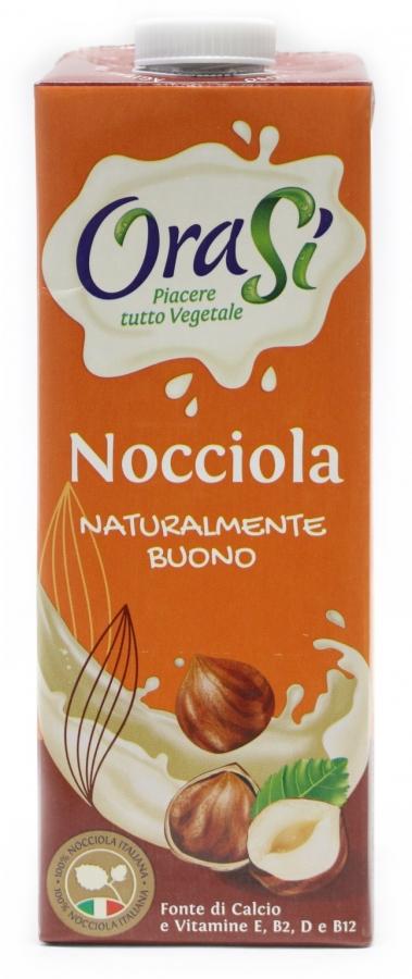 Напиток орех фундук OraSi Nocciola 1 л