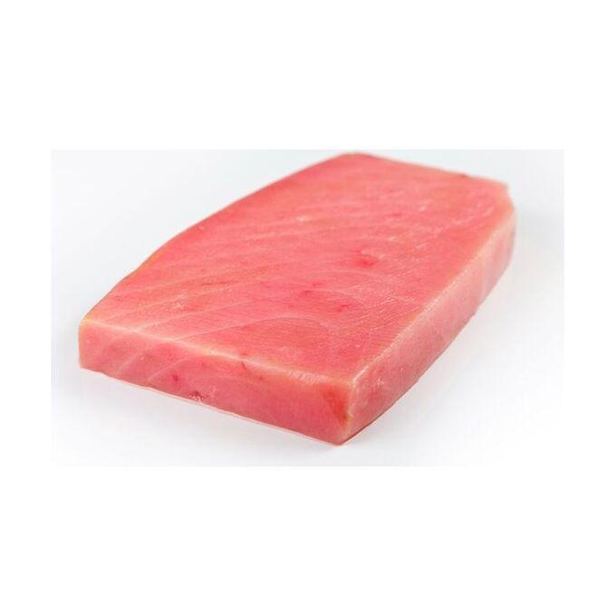 Тунец филе, замороженное, Sashimi Tuna Saku