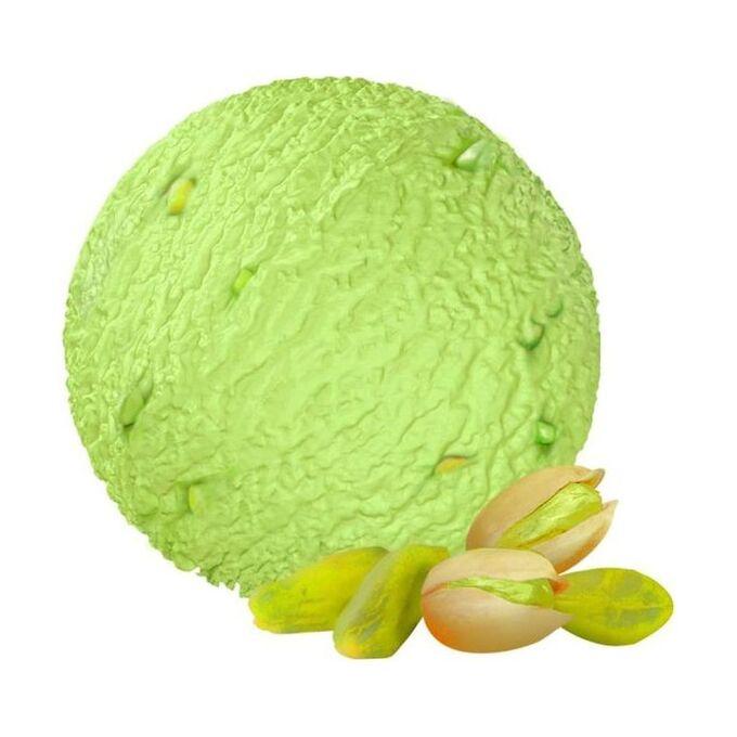 Мороженое пломбир фисташковое 12%, замороженное, Prestige (Престиж),2,25кг