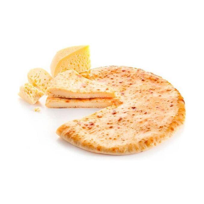 Пирог с сыром Уалибах, замороженный, Настоящие Осетинские Пироги, Алания Продукт, 500г