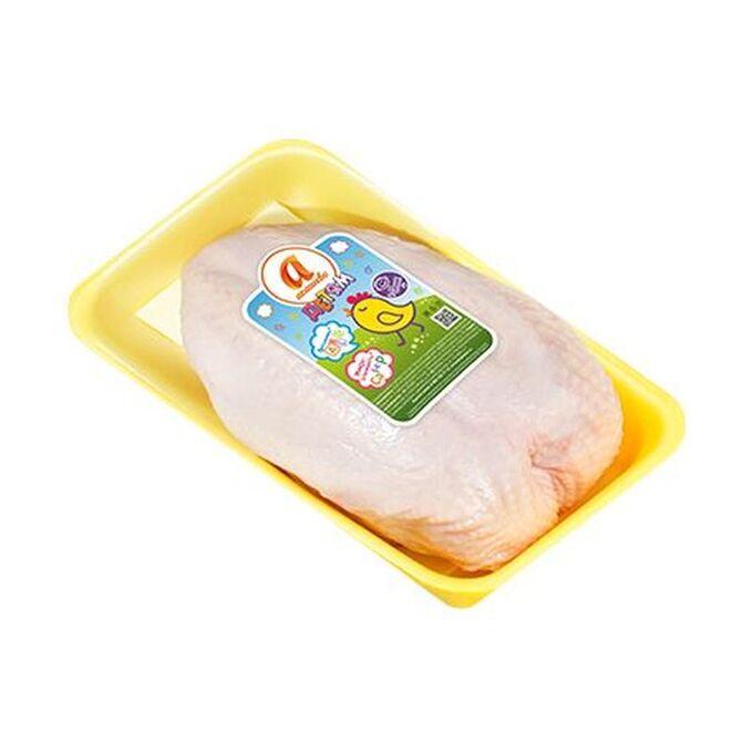 Грудка цыпленка-бройлера, замороженная, Акашево Детям