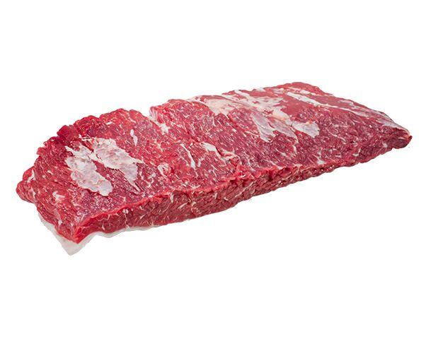 Говядина нижняя часть костреца пашина (Flap Meat #185A) Праймбиф