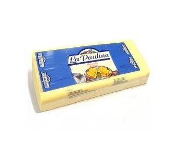 Сыр моцарелла для пиццы 42% Ла Паулина