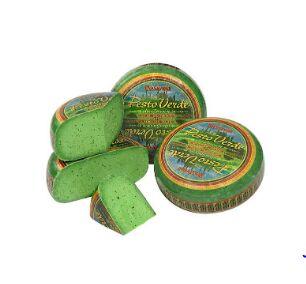 Сыр Песто зеленый 50% Cheese Lovers