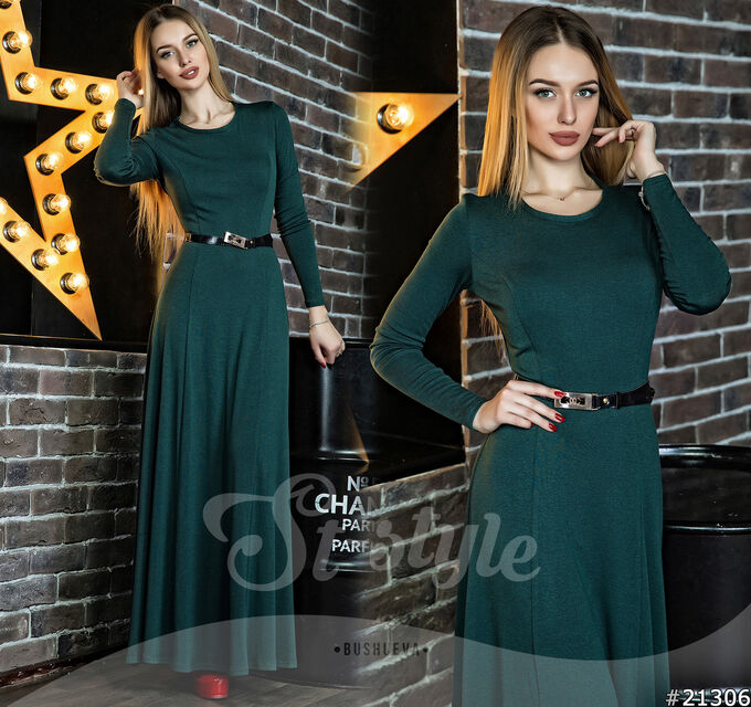 Платье 21306