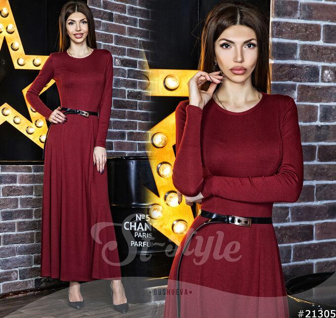 Платье 21305