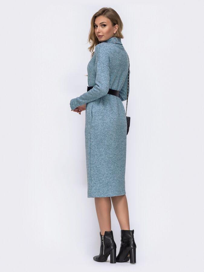 Платье 60748