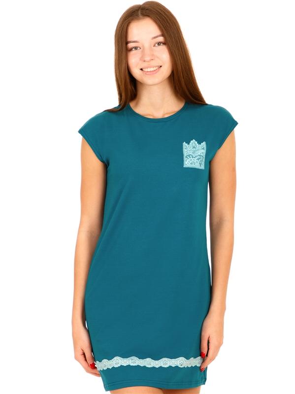 Сорочка домашняя для девочки