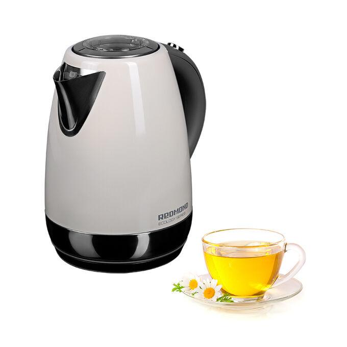 Чайник REDMOND RK-M179, Бежевый