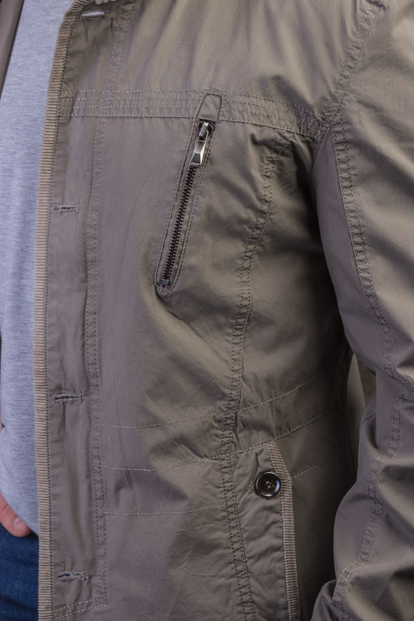Куртка 296 бежевый №11 ВAOF